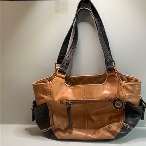 The Sak tote Kendra style 105854 used condition